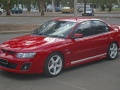 2004 HSV Clubsport (VZ) - Technical Specs, Fuel consumption, Dimensions