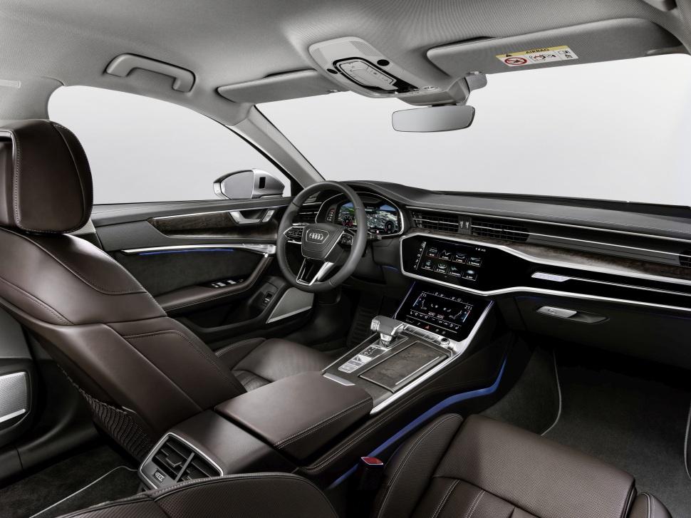 Images Of Audi A Limousine C - Audi a6