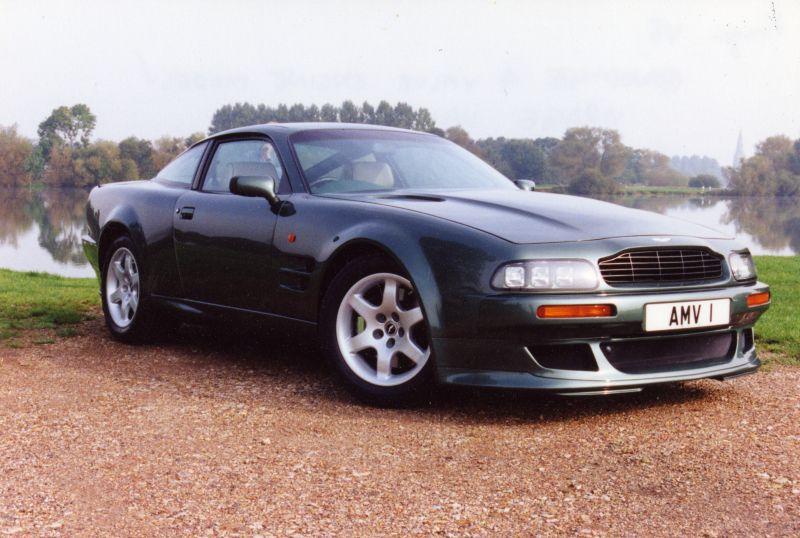 1993 Aston Martin V8 Vantage Ii 5 3 I V8 32v 557 Hp Technical Specs Data Fuel Consumption Dimensions