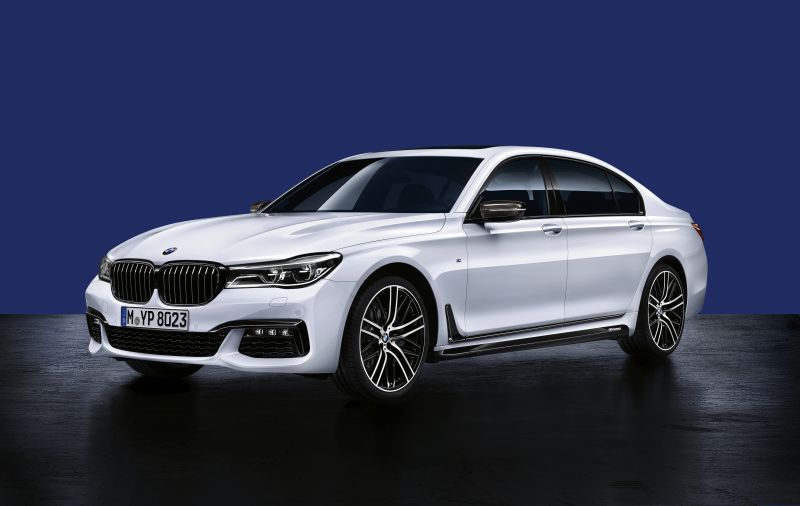 BMW 7 Series (G11) 750d (400 Hp) xDrive Steptronic - Technical Specs, Fuel consumption, Dimensions