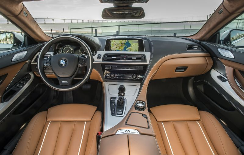 Images Of Bmw 6er Gran Coupe F06 Lci Facelift 2015 2015 350