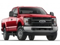 Ford F-250 Super Duty IV Super Cab 6.7 V8 (450 Hp) Automatic SWB