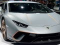 Lamborghini Huracan Performante - Technical Specs, Fuel consumption, Dimensions