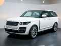 Land Rover Range Rover SV coupe 5.0 V8 (566 Hp) AWD Automatic