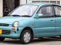 Mitsubishi Minica V - Technical Specs, Fuel consumption, Dimensions