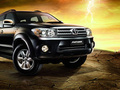 Toyota Fortuner - Photo 2