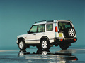 Land Rover Discovery II - Фото 2