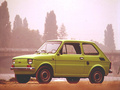 Technical specifications and fuel economy of Fiat 126