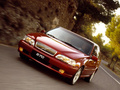 1997 Volvo S70 - Technical Specs, Fuel consumption, Dimensions