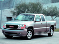 2002 GMC Sierra (GM840) - Снимка 1