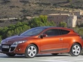 Renault Megane III Coupe 1.4 TCe (130 Hp)