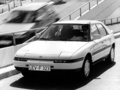 1989 Mazda 323 F IV (BG) - Photo 1