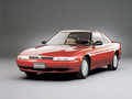 Technical specifications and fuel economy of Mazda Eunos Cosmo
