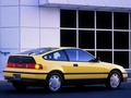 Technical specifications and fuel economy of Honda CRX