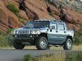 Technical specifications and fuel economy of Hummer H2