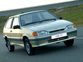 Technical specifications and fuel economy of VAZ 2113