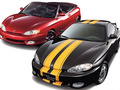 Technical specifications and fuel economy of Hyundai Tiburon