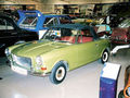 Technical specifications and fuel economy of MG Midget