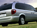 Chrysler - Town & Country IV