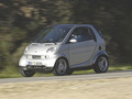Smart - Fortwo Coupe - 0.6i (45 Hp)