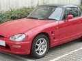 Technical specifications and fuel economy of Suzuki Cappuccino