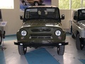 UAZ 469 - Technical Specs, Fuel consumption, Dimensions