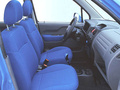 Opel Agila I - Photo 4