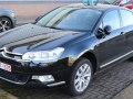 2013 Citroen C5 II (Phase II, 2012) - Technical Specs, Fuel consumption, Dimensions