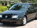 Volkswagen Jetta IV - Photo 2