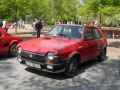 1978 Fiat Ritmo I (138A) - Technical Specs, Fuel consumption, Dimensions
