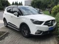Haima S5 Young - Technical Specs, Fuel consumption, Dimensions