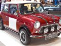 2017 David Brown Mini Remastered Monte Carlo - Bild 1
