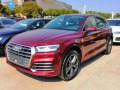 Audi Q5 - Technical Specs, Fuel consumption, Dimensions