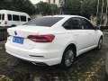Volkswagen Lavida III 1.5i (116 Hp) Tiptronic - Technical Specs, Fuel consumption, Dimensions