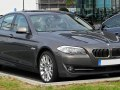 BMW 5 Series Sedan (F10) - Photo 9