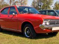 1973 Nissan Datsun 140 J - Technical Specs, Fuel consumption, Dimensions