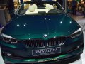 2017 Alpina B4 Cabrio (facelift 2017) - Photo 7