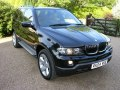 2003 BMW X5 (E53, facelift 2003) - Foto 5