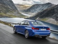 2018 BMW 3-sarja Sedan (G20) - Kuva 4