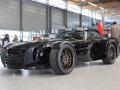 Donkervoort D8 GTO GTO-RS 2.5 TFSI (386 Hp)