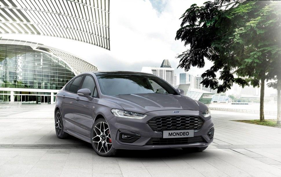 Ford Mondeo | Technical Specs, Fuel consumption, Dimensions