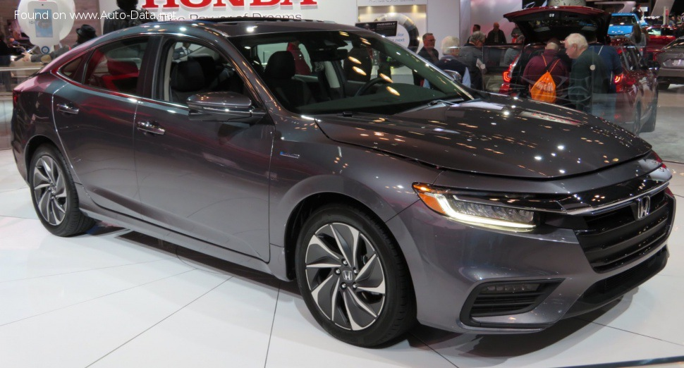 Honda - Insight III