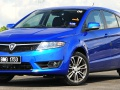 Technical specifications and fuel economy of Proton Suprima S