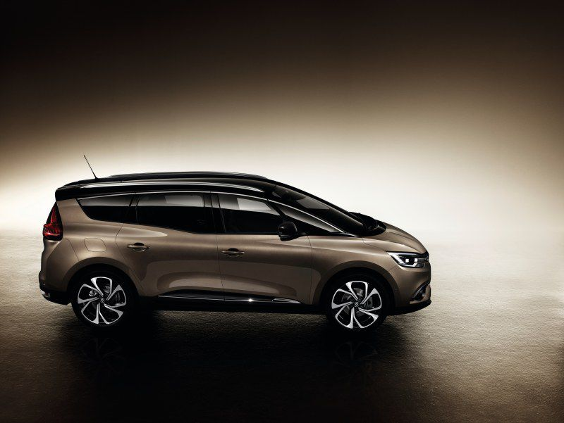Images Of Renault Grand Scenic Iv 219