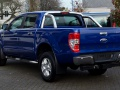 2012 Ford Ranger III Double Cab - Фото 2