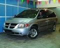 Technical specifications and fuel economy of Dodge Caravan