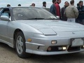 Technical specifications and fuel economy of Nissan 180 SX