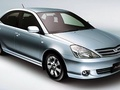 Technical specifications and fuel economy of Toyota Allion
