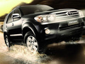 Toyota Fortuner - Photo 3