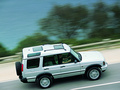 Land Rover Discovery II - Фото 3